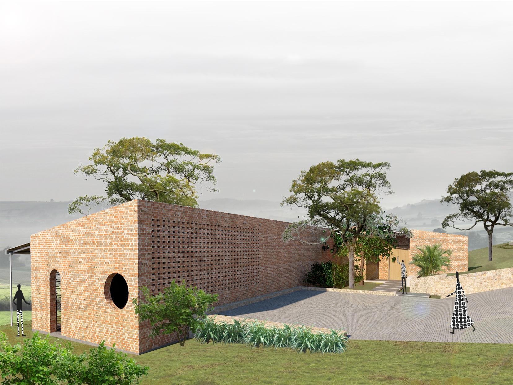 House in Nduba
