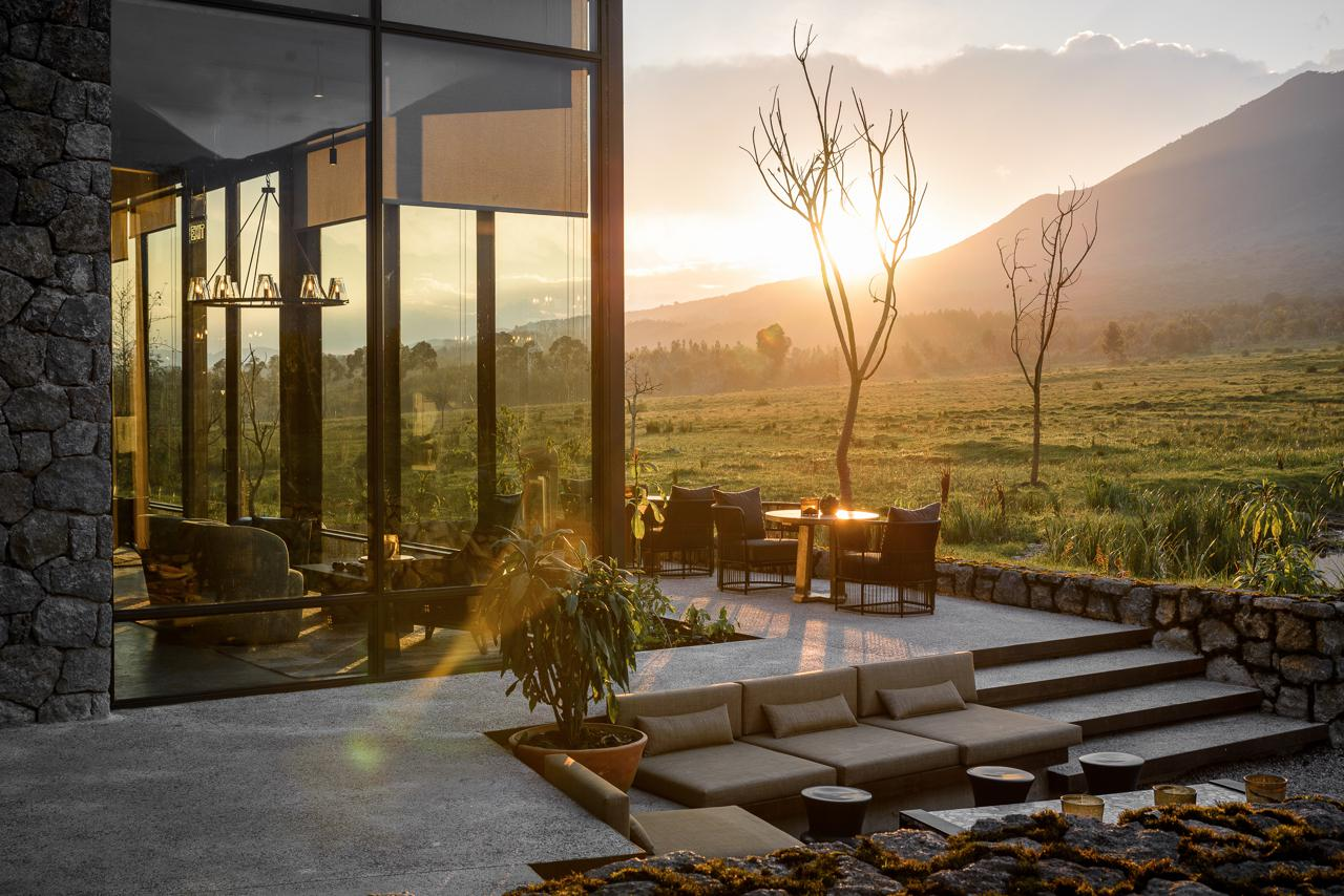 Kwitonda Lodge by Singita
