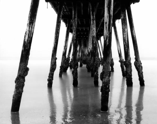 Colonade Pier