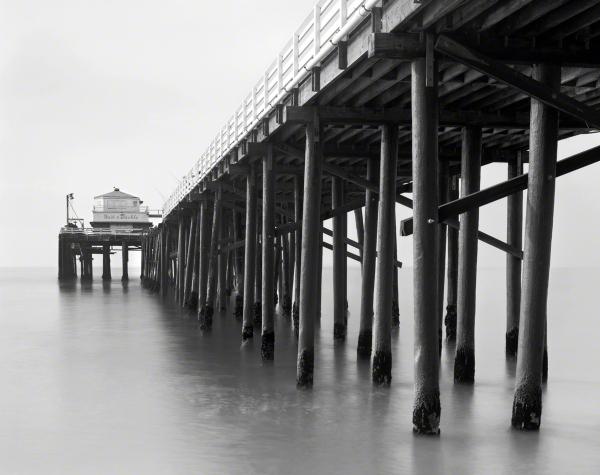 Malibu Pier#2