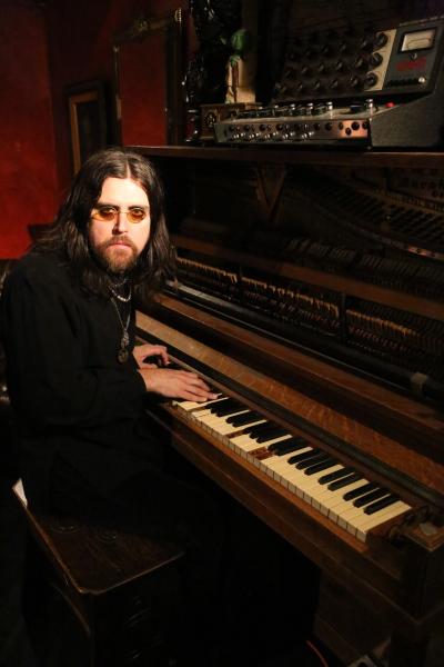 Damon Fox