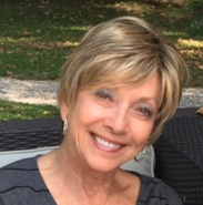 Mary Lou Stricklin - the Arts For Healing