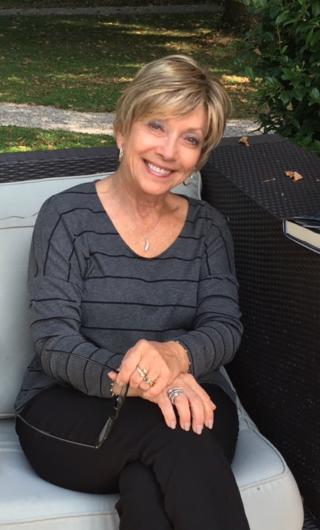 Mary Lou Stricklin  MSN, APRN, FAAN, EMBA