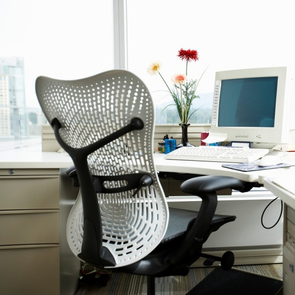 Workplace Wellness with Mary Lou Stricklin