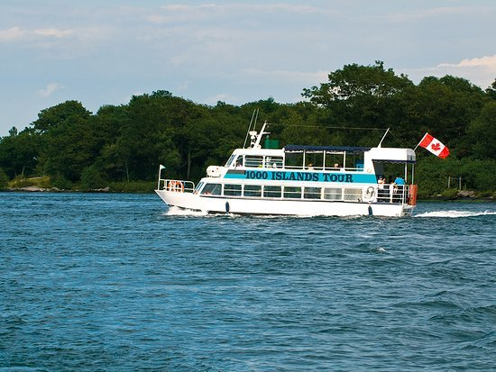 Ferry and Boat Tours