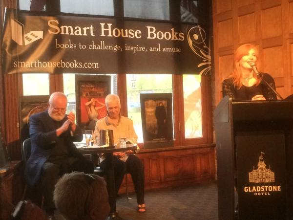 Smart House Books Company Launch