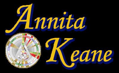 Annita Keane Logo