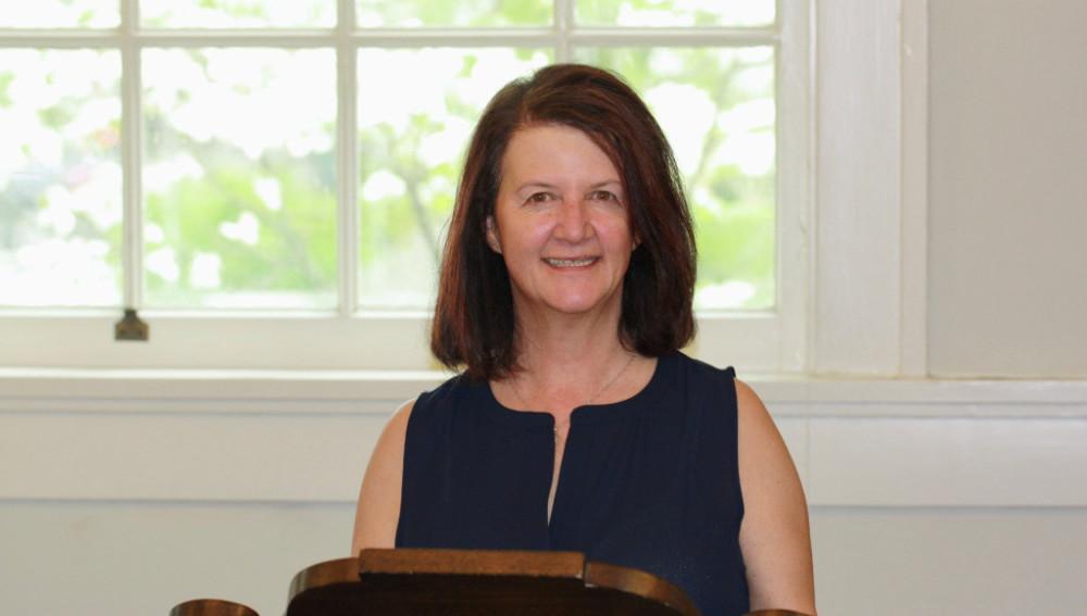 Annita Keane - Transformational Speaking
