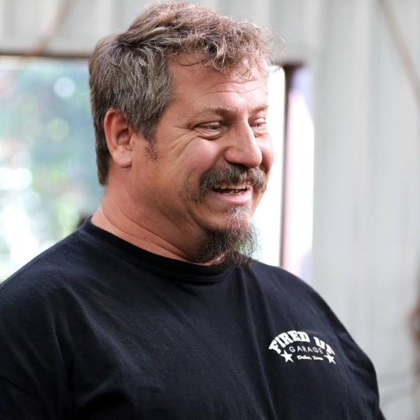 Meet Tom Smith from Misfit Garage!