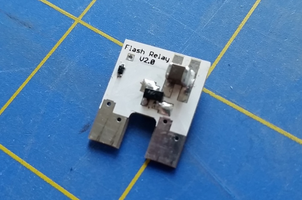 Ultimate Flash Relay is now available for sale!