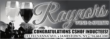 Raynor's Liquor Store