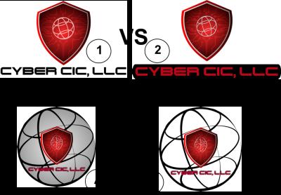 CYBER CIC LOGO Semi-Finals