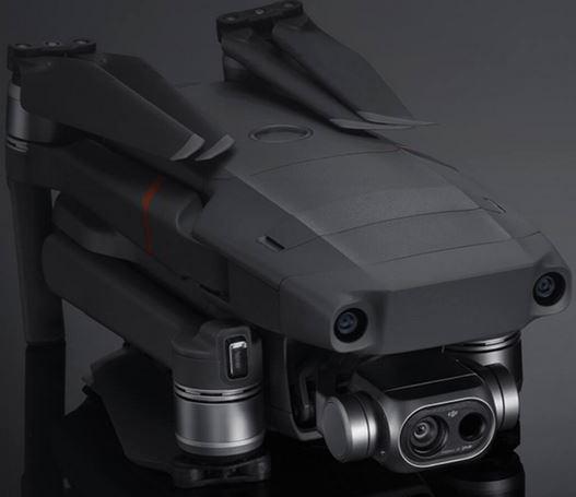 DJI Mavic 2 Enterprise DUAL 'Flir' Drone