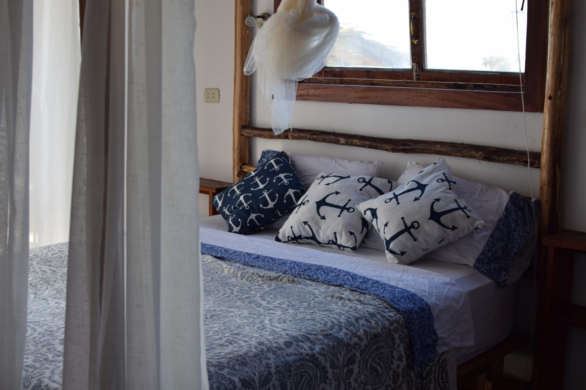 Supply bedding