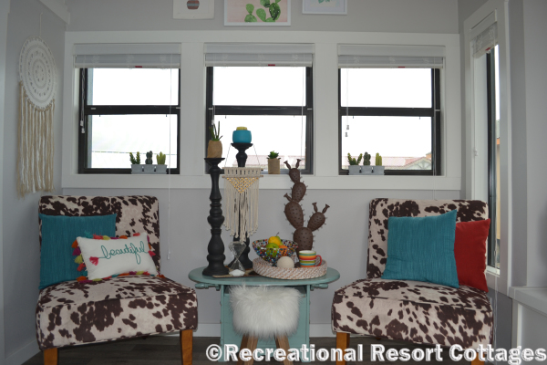 RRC Elite Series-103 San Juan Living Room