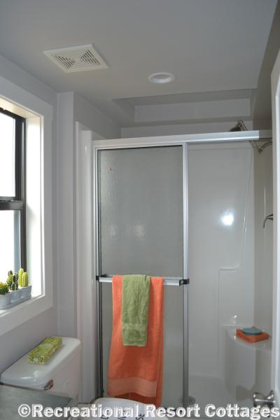 RRC Elite Series-103 San Juan Bathroom