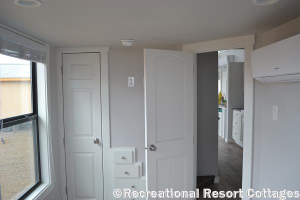 RRC Elite Series-103 San Juan Bedroom