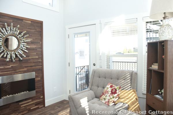 RRC-Elite Cottages-EC104 living room