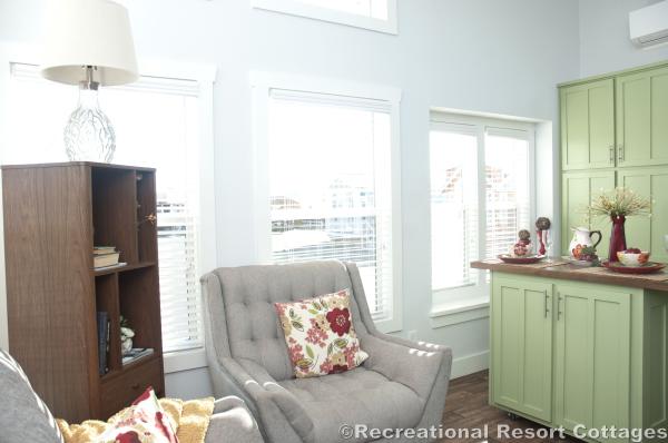 RRC-Elite Cottages-EC104 living space