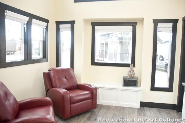 RRC-Elite Cottages-San JuanEC103 living room