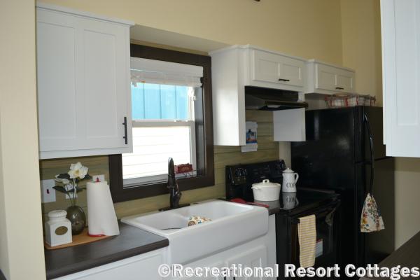 RRC-Elite Cottages-San JuanEC103 Kitchen