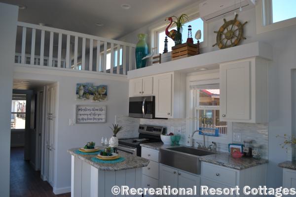 RRC- Platinum Cottages- EaglesLanding Kitchen