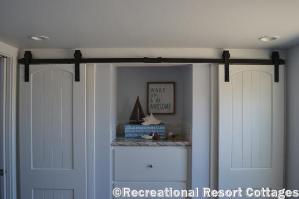 RRC- Platinum Cottages- EaglesLanding Bedroom