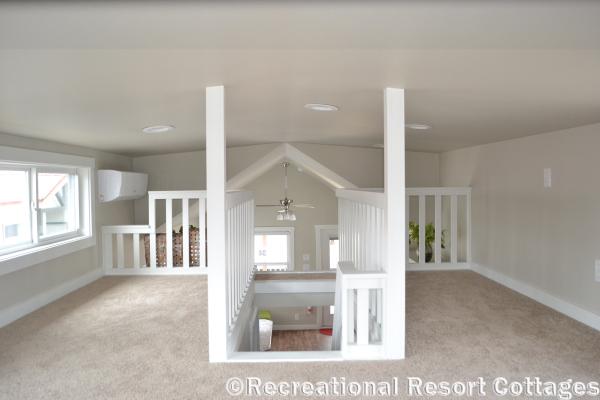 RRC-Platinum Cottages 563SLFP Lakeview Loft