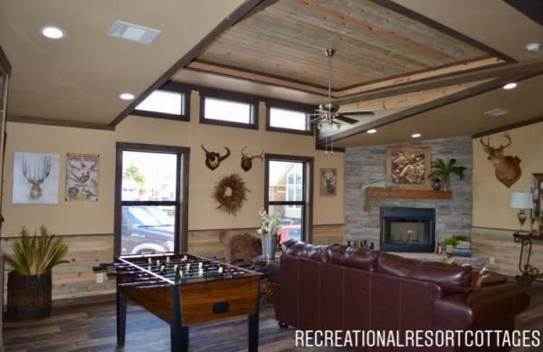 RRC-Platinum Cottages- 860Prow Living Room