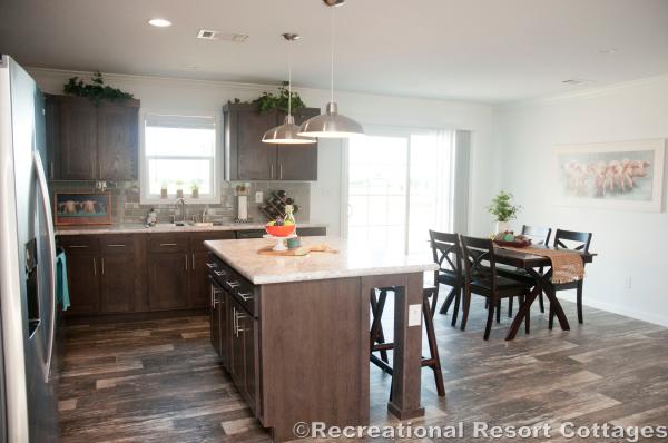 RRC- Athens Park Homes- Classic3256I dining room