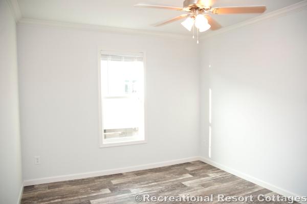 RRC- Athens Park Homes- Classic3256I guest bedroom