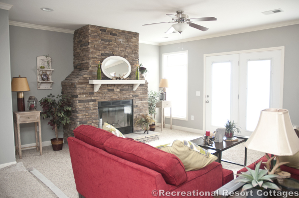 RRC- Sunshine- HYB3264-217 living room