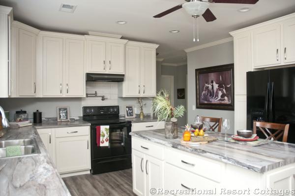 RRC- Sunshine- HYB3264-217 kitchen