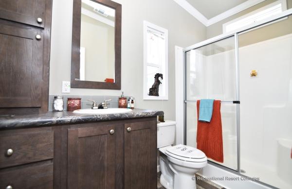 RRC- Athens Park Homes- CC1656A master bathroom