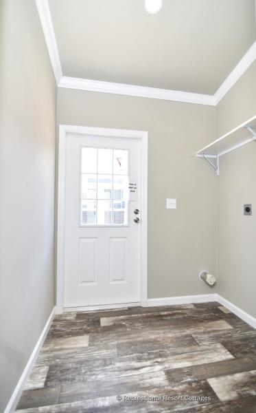 RRC- Athens Park Homes- CC1656A utility room