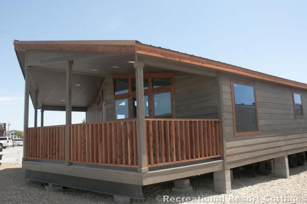 RRC-Platinum Cottages- 860Prow exterior