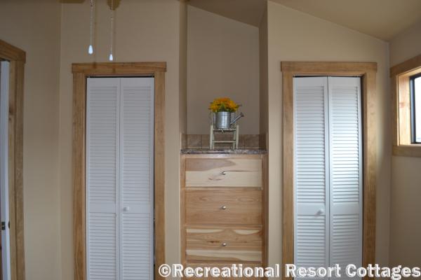 RRC-PlatinumCottages-577 Premier Bedroom