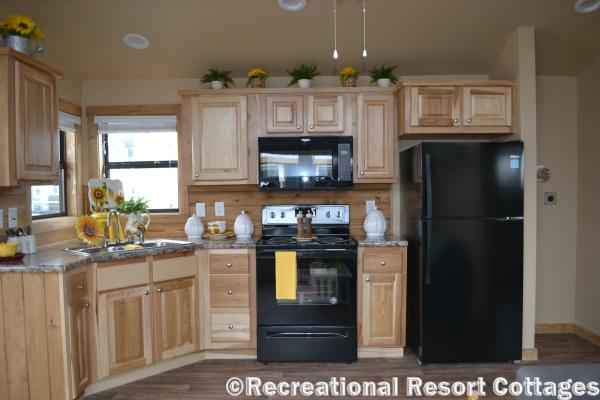 RRC-PlatinumCottages-577 Premier Kitchen