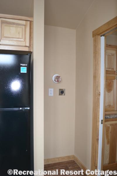 RRC-PlatinumCottages-577 Premier utility area