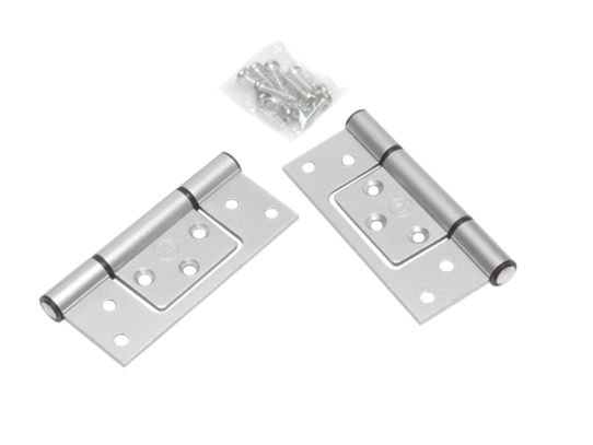 Aluminium Door Hinges