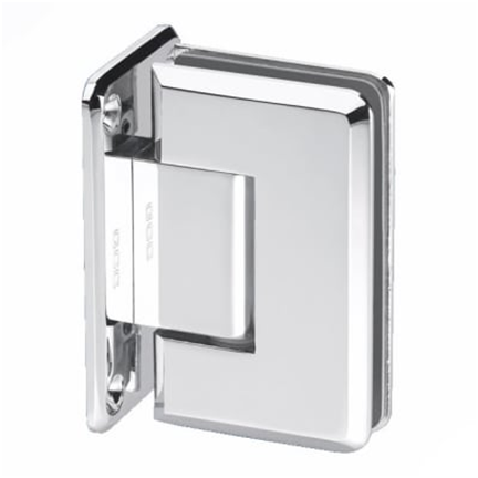 TiHeavy Glass Hinge