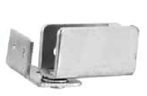 Glass Cabinet Door hinge