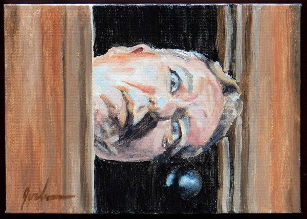 Geoffrey Rush   Sold
