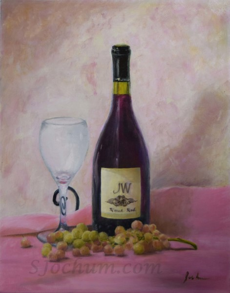 Grape Harvest   $95