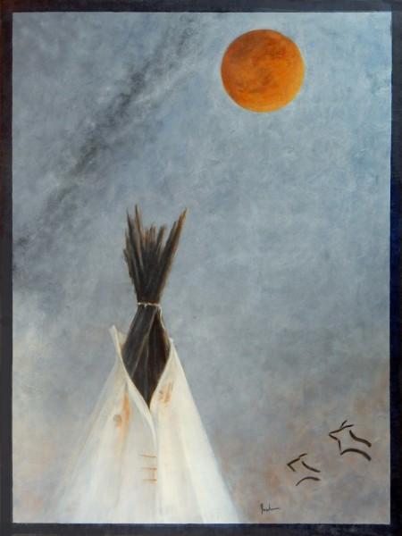 Ancient Moon $1500