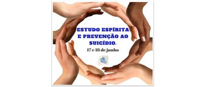 Estudo Espírita e Prevenção ao Suicídio