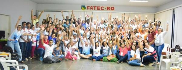 I Encontro de Evangelizadores de Rondônia (2017)
