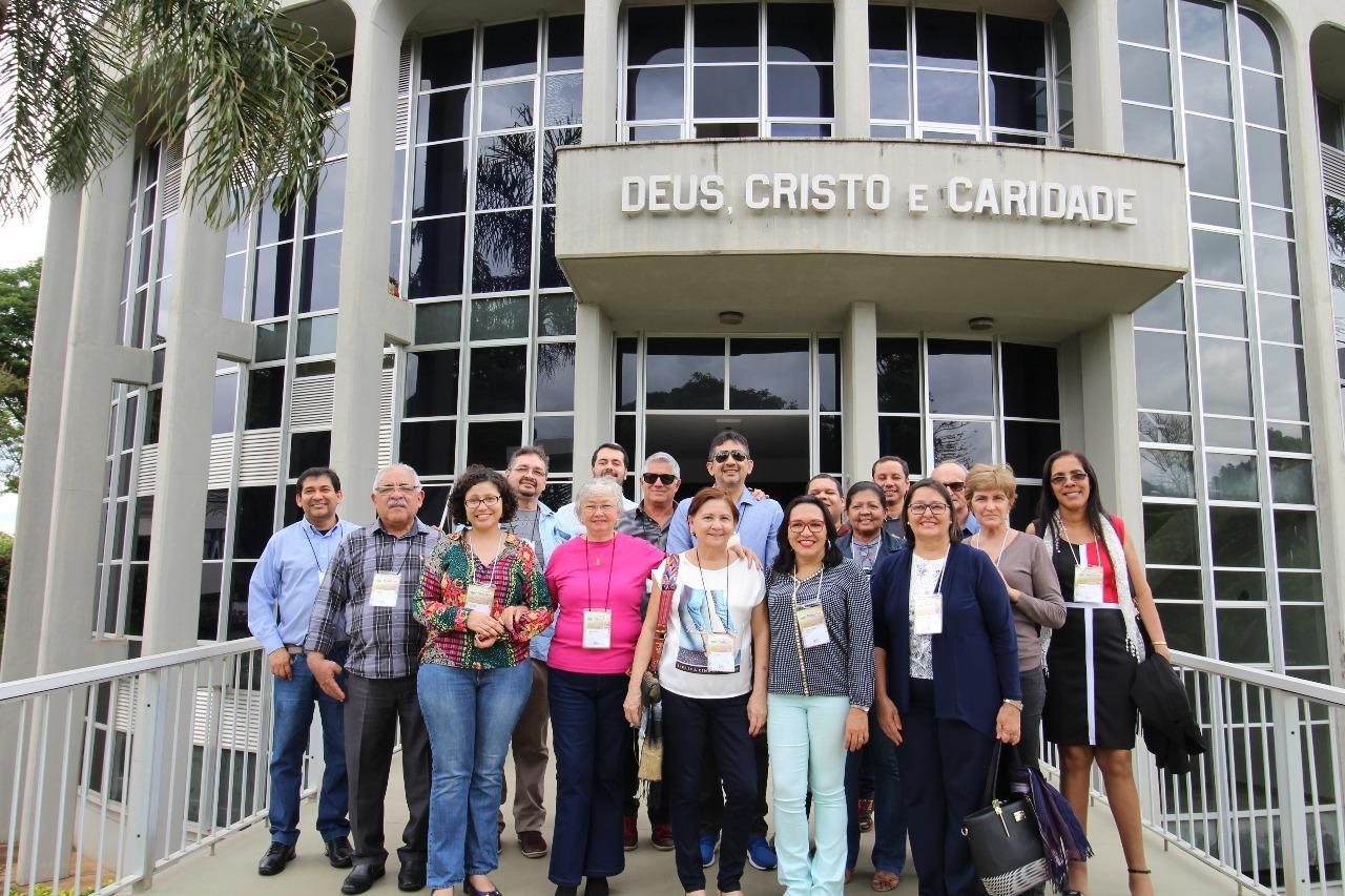 Conselho Federativo Nacional da FEB reúne 27 federativas em Brasília