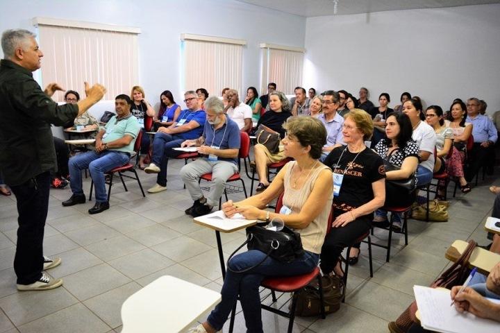 XXV Encontro de Trabalhadores encerra atividades promovendo unificação no Movimento Espírita