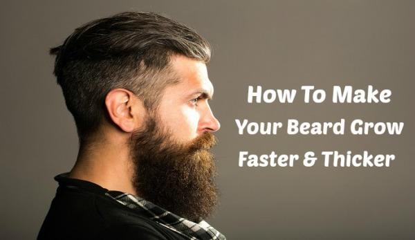 Where To Buy Beard Oil & Balm